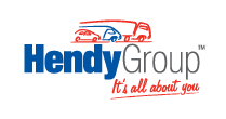 Hendy Ford Group